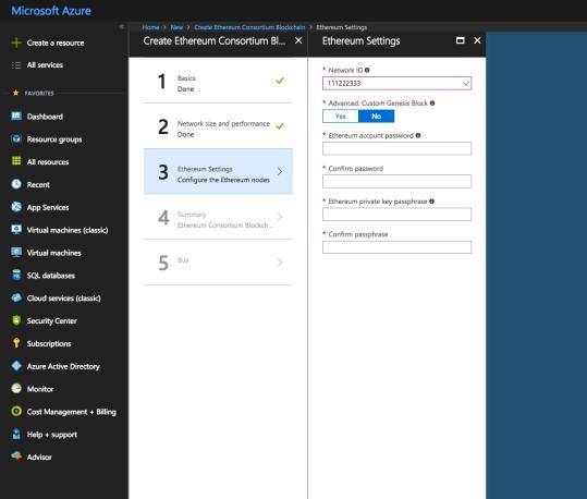 Basics - Microsoft Azure Setup3